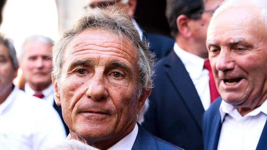 La FFR condamnée à verser 1 million d'euros à Novès
