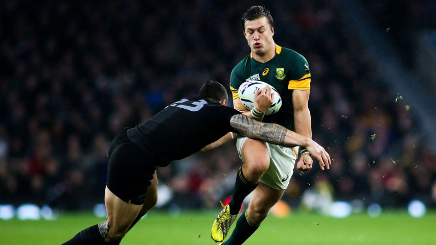 Ashley Cooper s'envole face aux Pumas