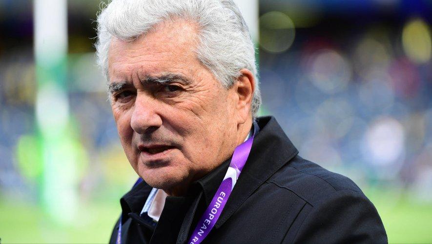 L'ancien président de Clermont, René Fontès, est décédé