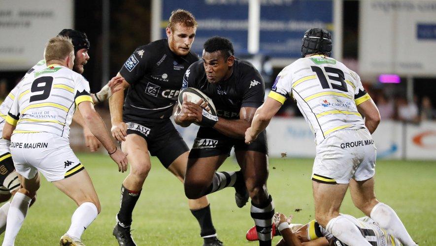 Provence Rugby à l'arrache