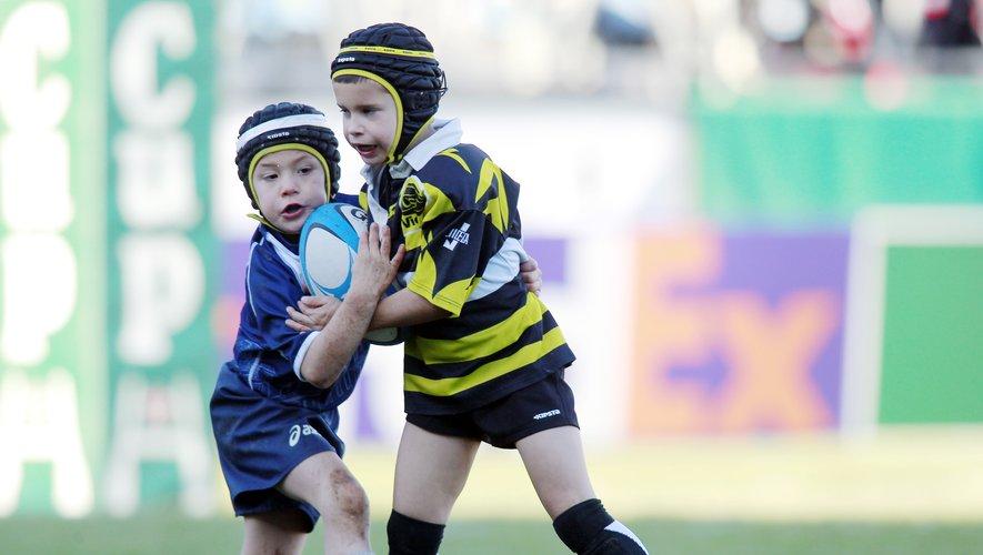 Les mauvaises notes des écoles de rugby