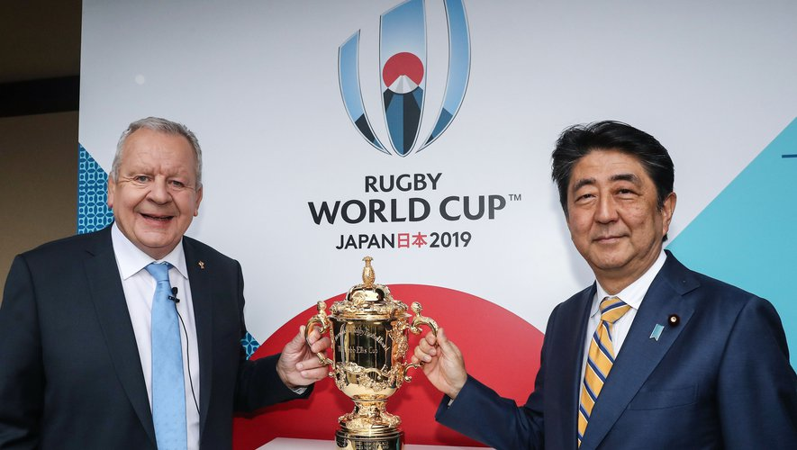 Dans un an, le Mondial japonais