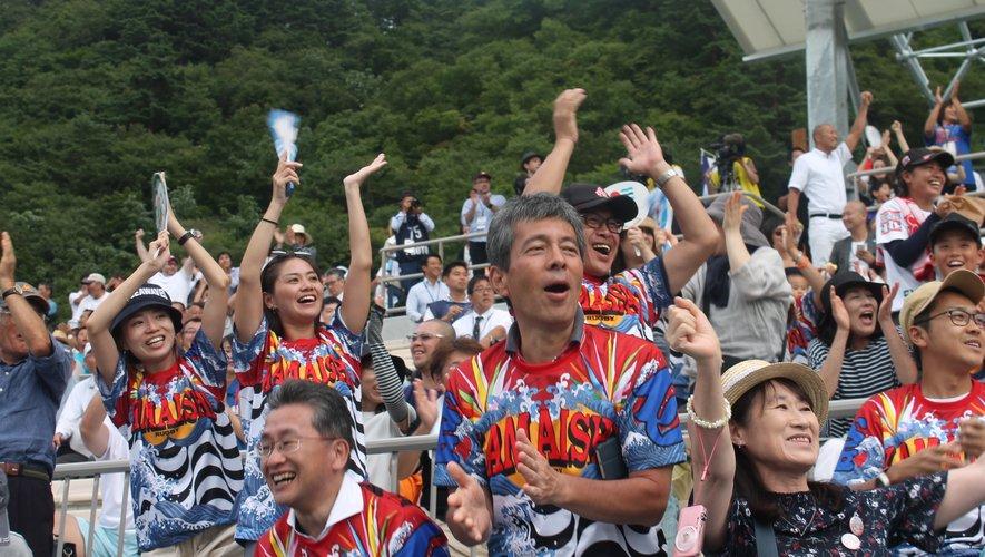 Solidarité avec le Japon : Kamaishi, 7 ans après
