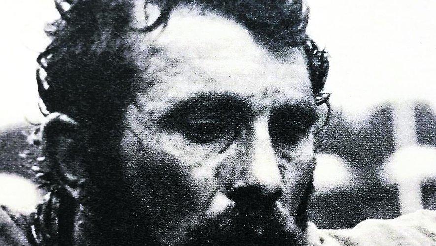 Le magnétisme d'André Herrero