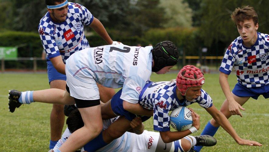 La belle fête du rugby