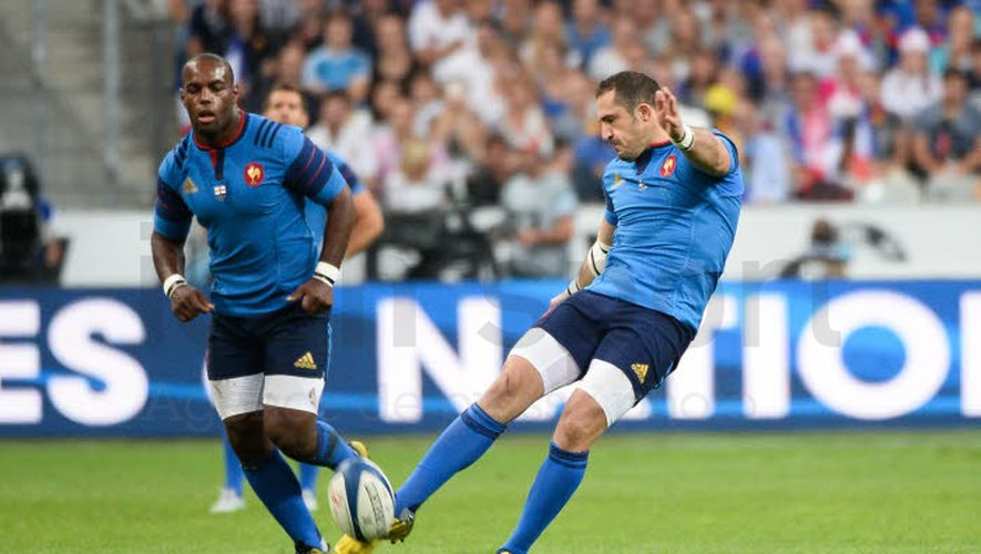 Sera-t-il le «bosman» du rugby ?