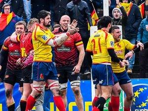 Réunion lundi pour Belgique-Espagne