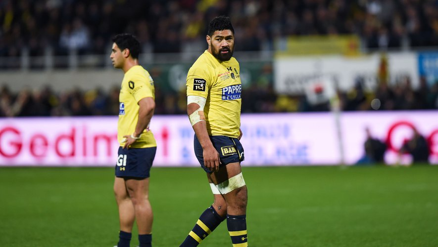 Clermont, champion sortant