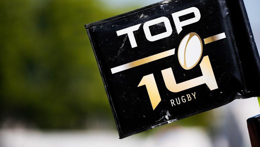 Gagnez vos places pour le TOP 14 !