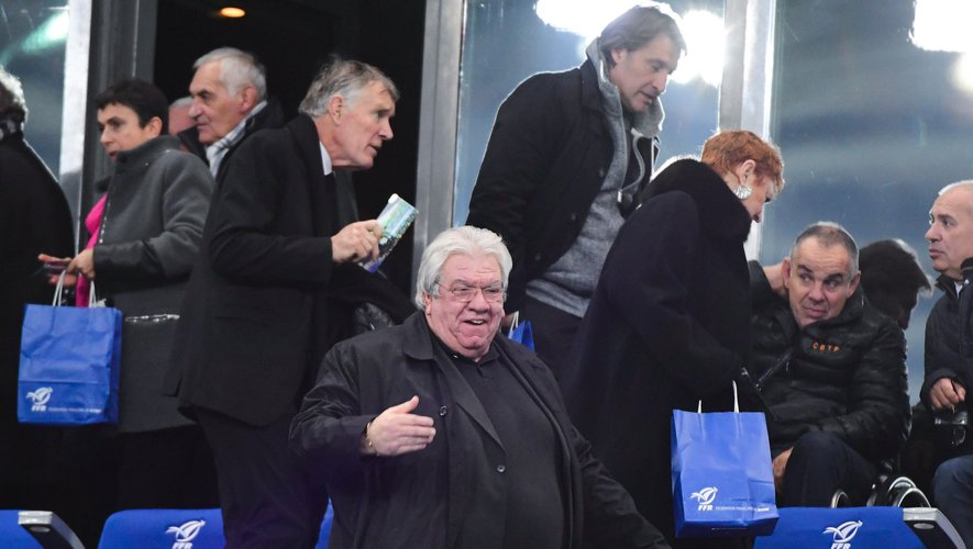 """Paul Goze : """"Le président de la Ligue doit être fédérateur"""""""