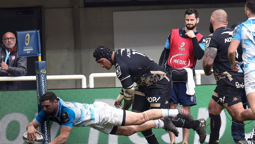 Montpellier laisse passer sa chance