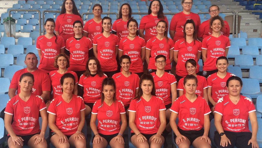 Rugby féminin : tourner pour former