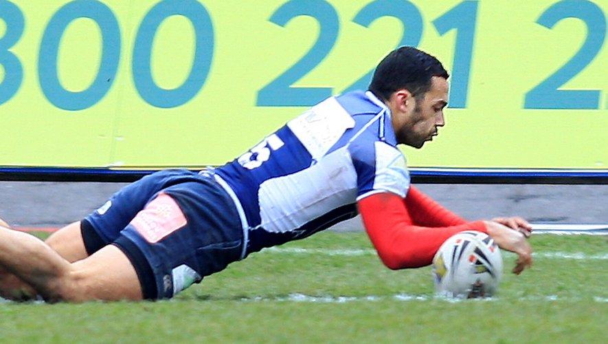 rugby à XIII : le calendrier de toulouse