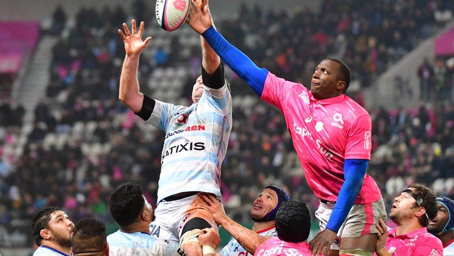 Le Stade Français s'adjuge le derby