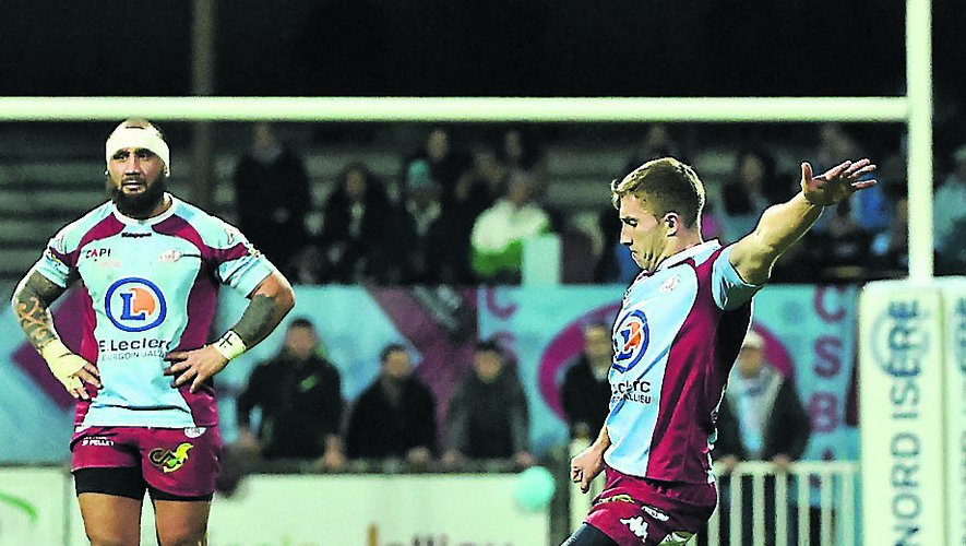 Bourgoin entre chance et regrets