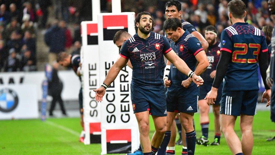 XV de France: Faut-il en finir avec les « sales gosses »?