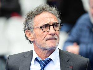 Guy Novès : « Laporte ne m'impose rien »