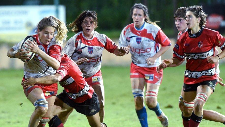 Ernest-Wallon met le rugby féminin à l'honneur