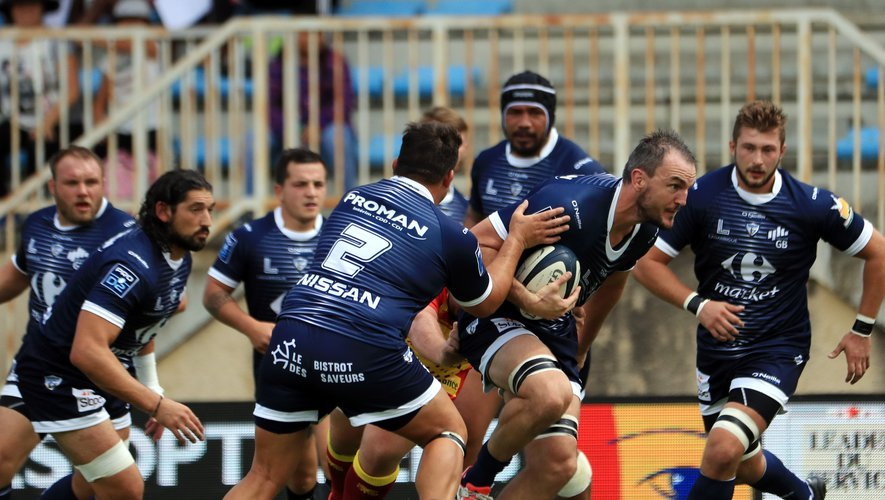 Colomiers : éternel recommencement