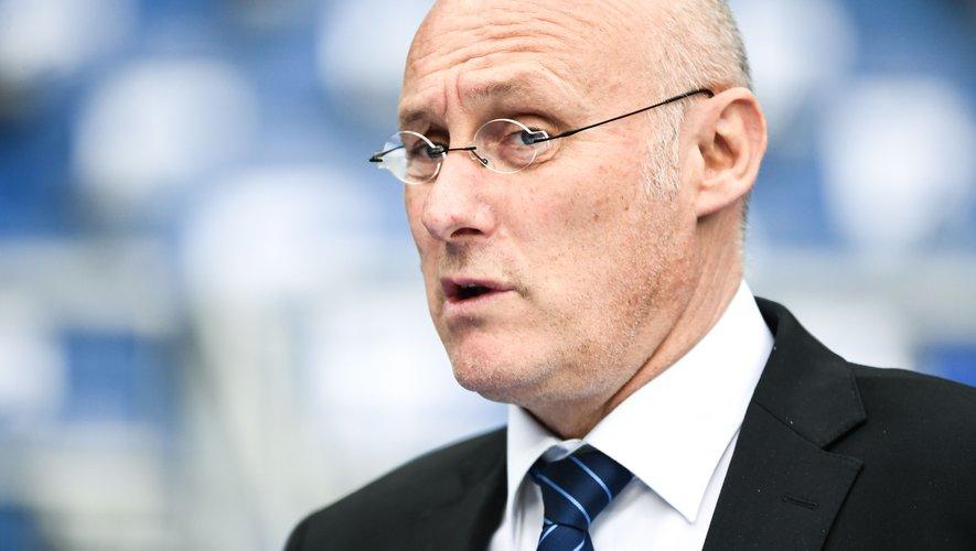 Altrad - Laporte : Le président de la commission d'appel dément toute pression