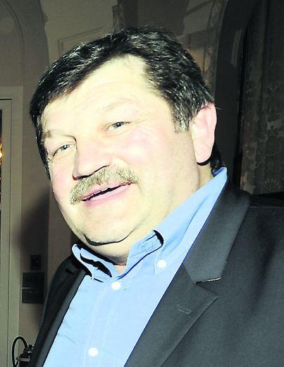 Jean-Pierre Garuet : « Zirakashvili, le monsieur combat »