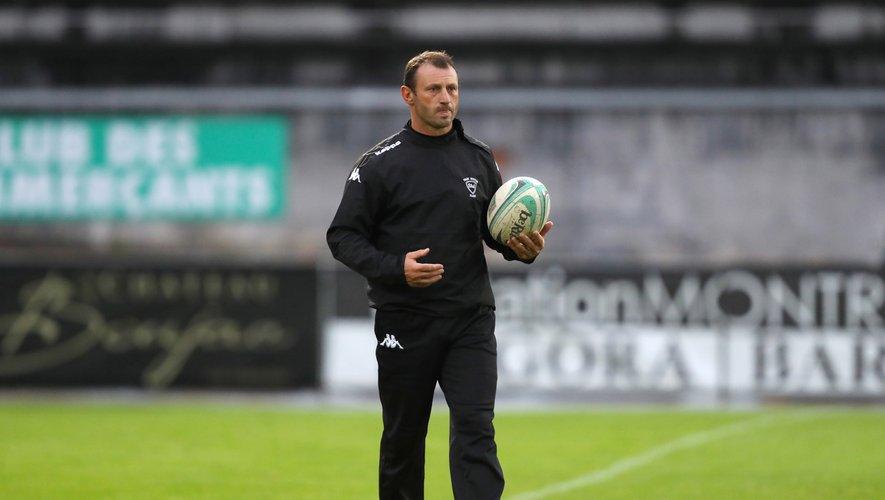 Christophe Laussucq : « Les matchs amicaux sont souvent mauvais »
