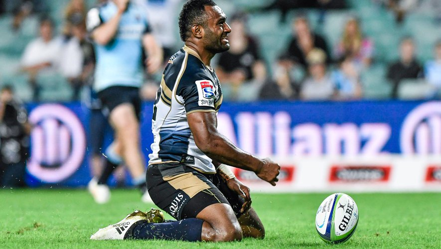 Super Rugby : Les résultats du week-end