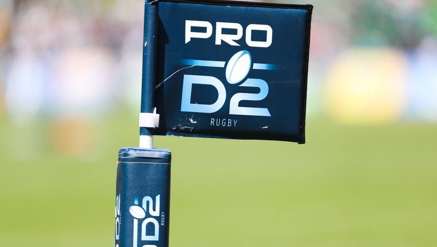 Pro D2 : le calendrier