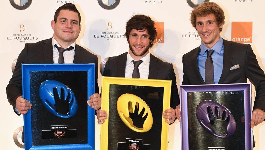 Oscars Midi Olympique : à vous de voter