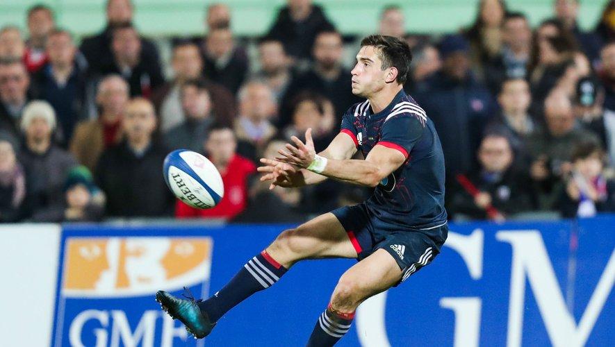 Coupe du monde - 20 ans: La Nouvelle-Zélande écarte la France
