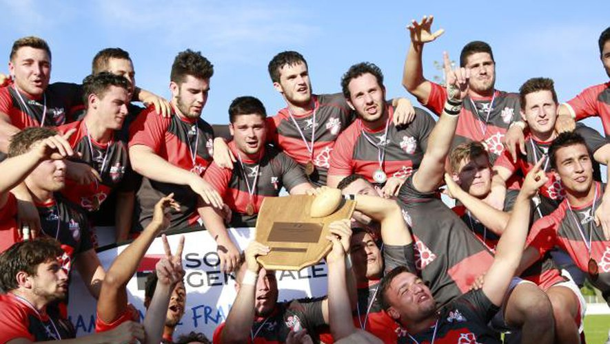 Finales Universitaires : Grenoble au zénith !