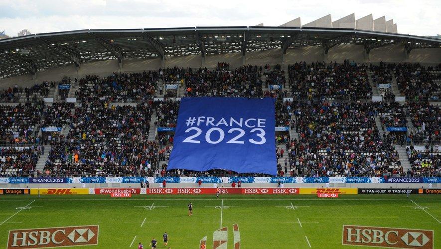 France 2023 : C'est parti !