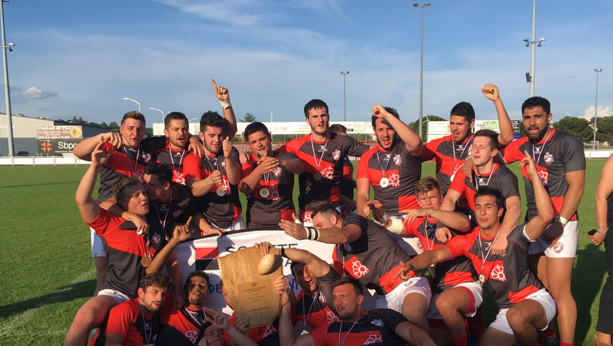 Rugby universitaire : Grenoble tient sa revanche