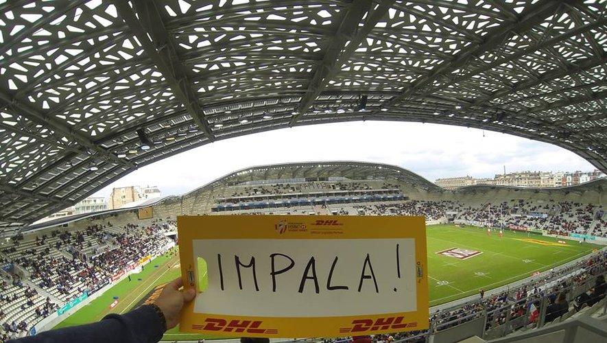 L'ImpalaSeven tour