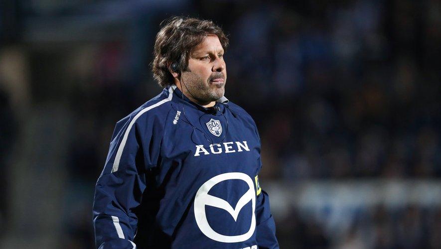 Mauricio Reggiardo : « Sur les sept derniers matchs, Montauban est favori »