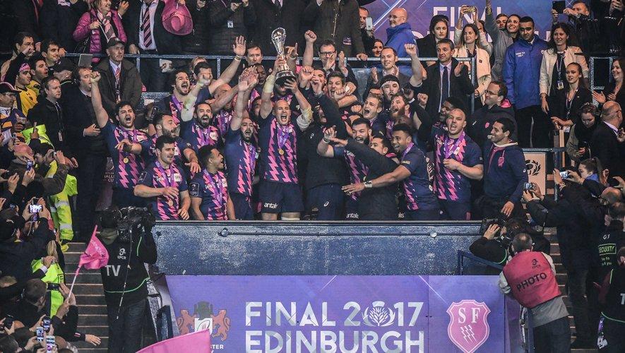 Challenge Cup : La fantastique épopée du Stade français