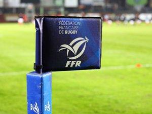 Fédérale 1 Trophée Jean Prat : Les résultats du week-end