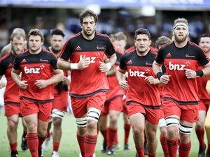 Super Rugby, le bilan de la 12e journée