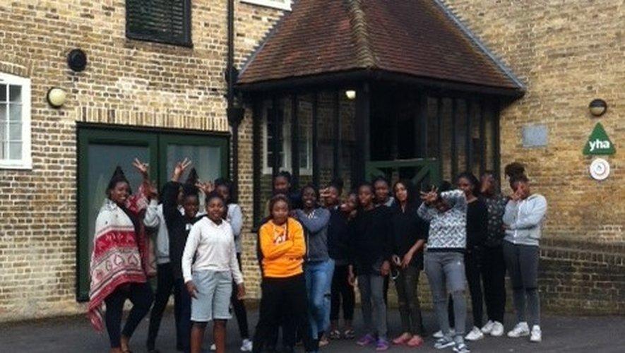 Sarcelles : le rugby pour lutter contre le décrochage scolaire