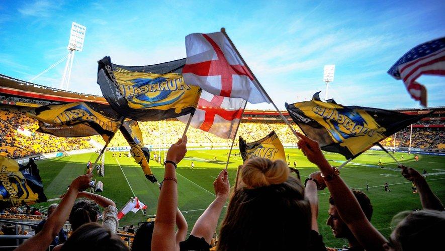 Super Rugby 11e journée : demandez le programme
