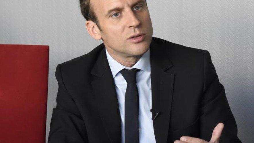 Emmanuel Macron : « Déployer un plan de revalorisation du bénévolat  »