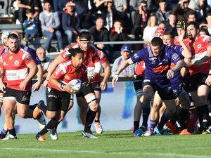 Fédérale 1 élite : Chambéry et Nevers en finale
