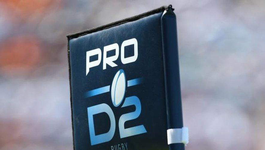 Pro D2 : Ce qu'il faut retenir de la 29ème journée