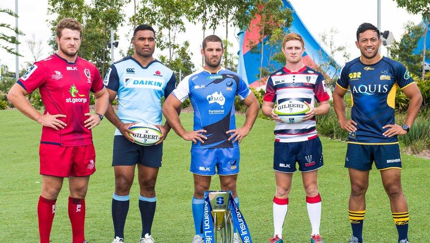 Super Rugby : quel avenir pour les joueurs de la Force et des Rebels ?