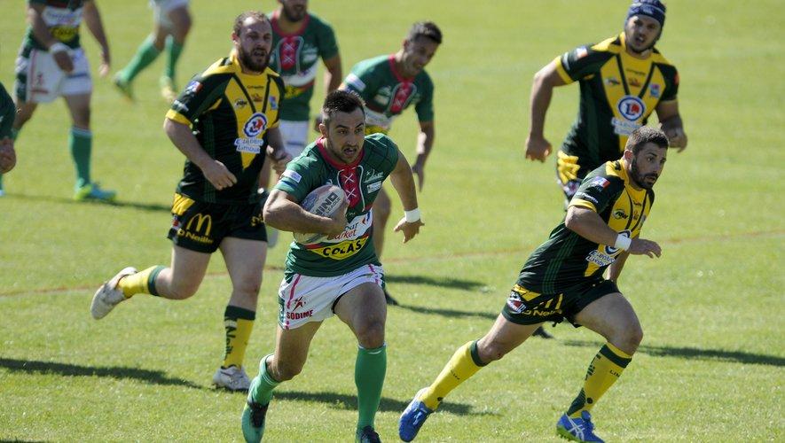 Rugby à XIII : Une finale Lézignan - Carcassonne
