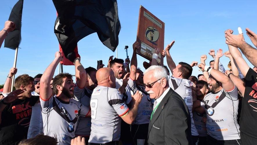 Finales Poitou-Charentes : Royan Saujon, Fouras et Rochefort sacrés