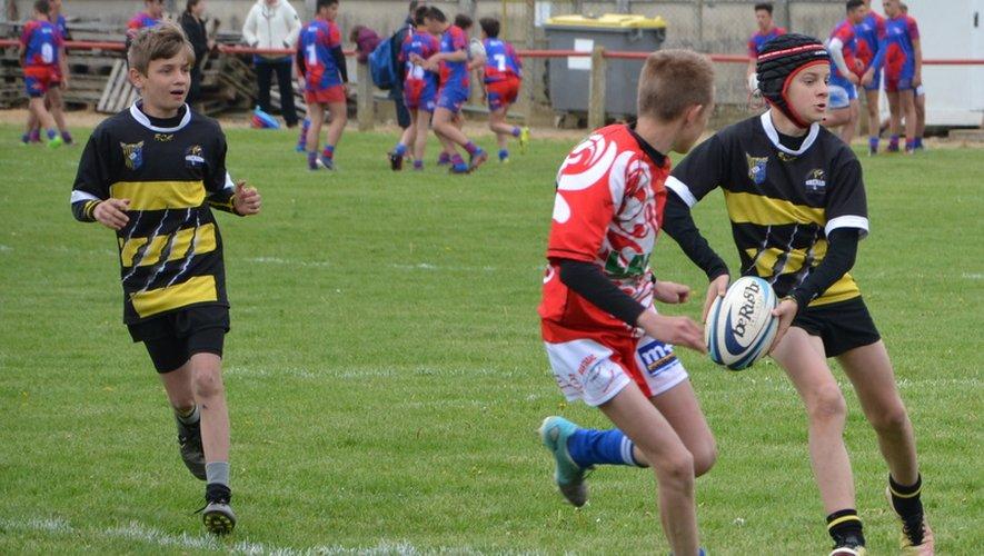 « Team building » : le rugby comme vecteur