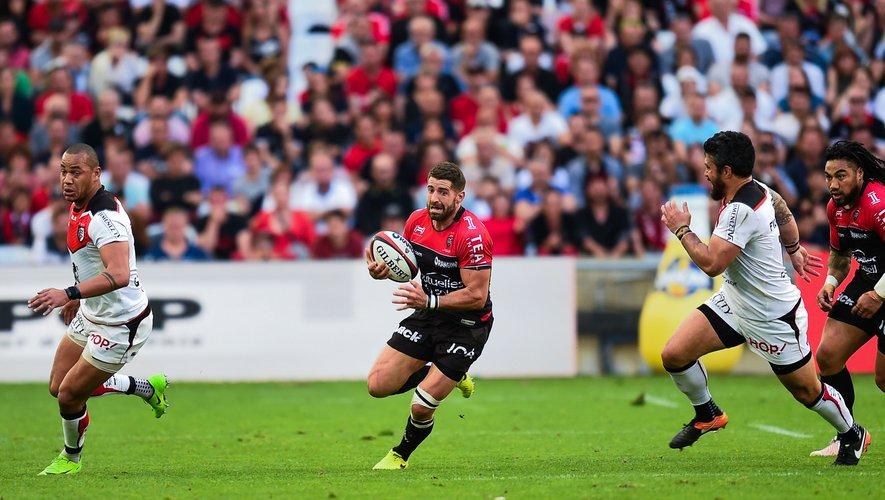 Tillous-Borde : « Un rugby simple mais pas restrictif »