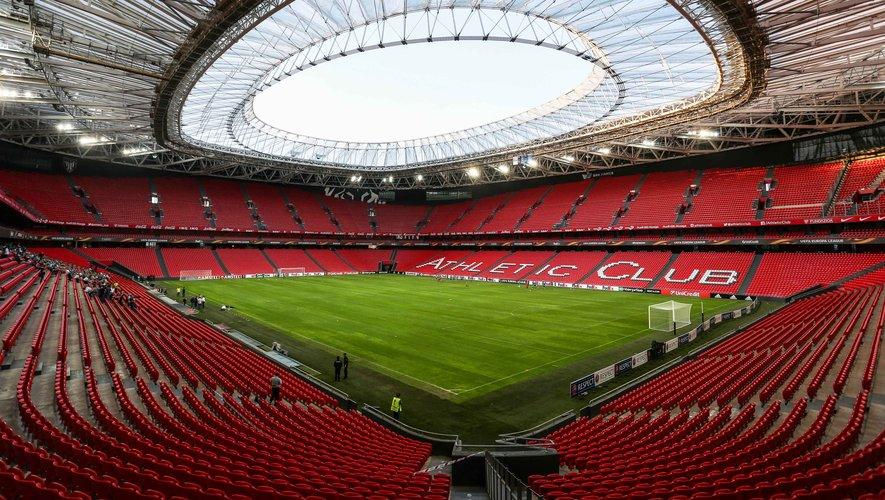 Coupe d'Europe : Bilbao et Newcastle accueilleront les finales 2018 et 2019