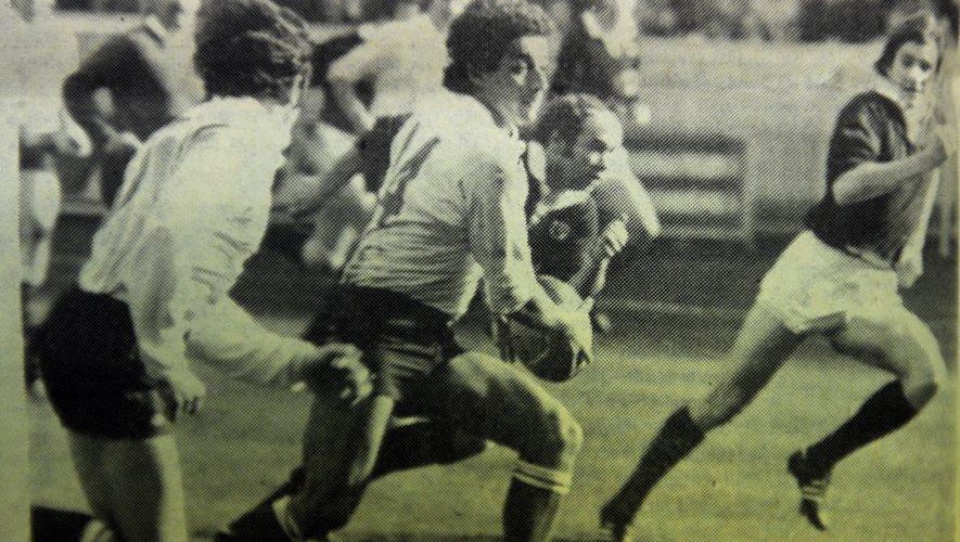 Dominique Harize : « Je ne parle jamais de rugby »
